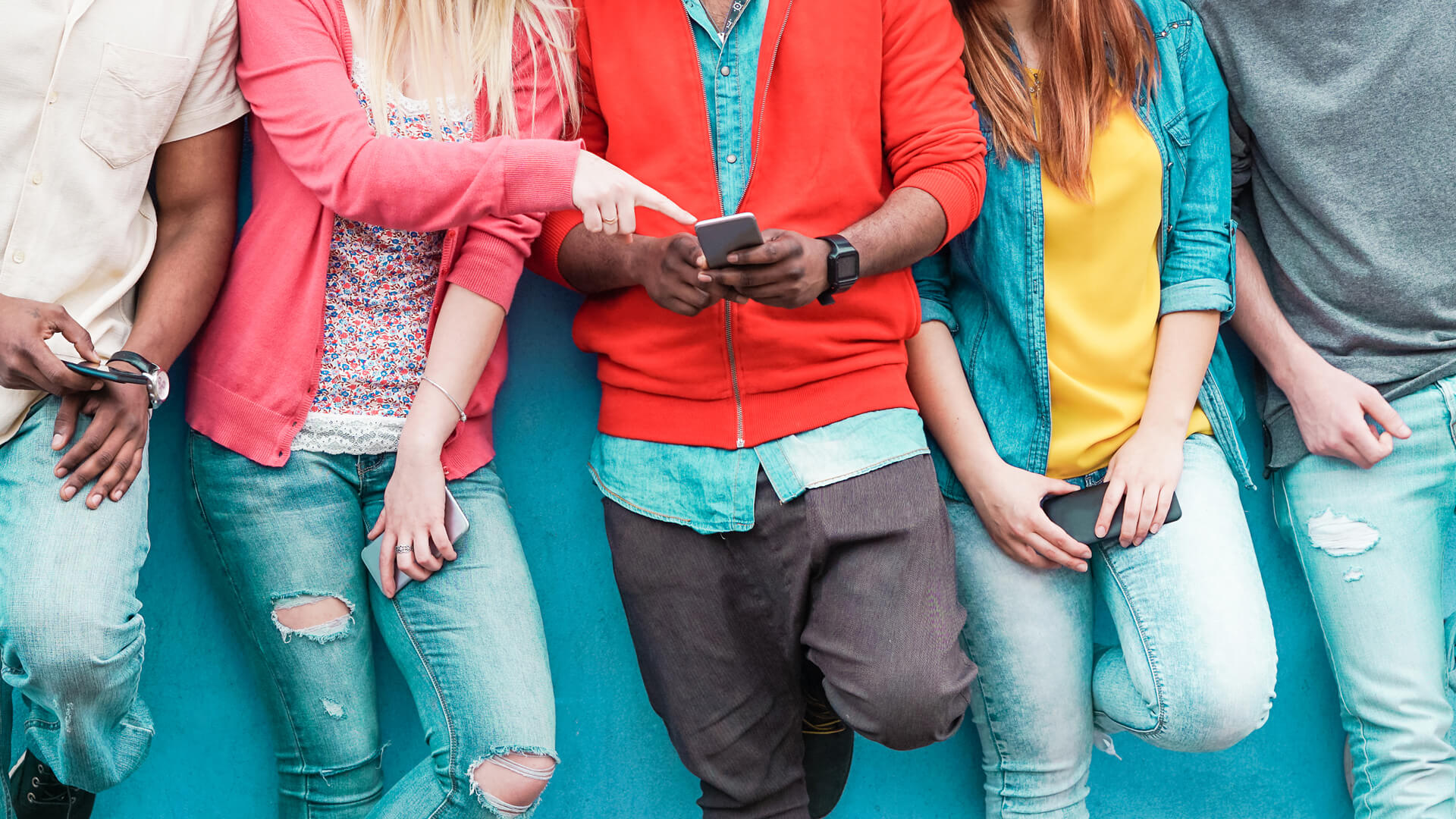 Millennials: Hiring and Keeping the Next Great Generation