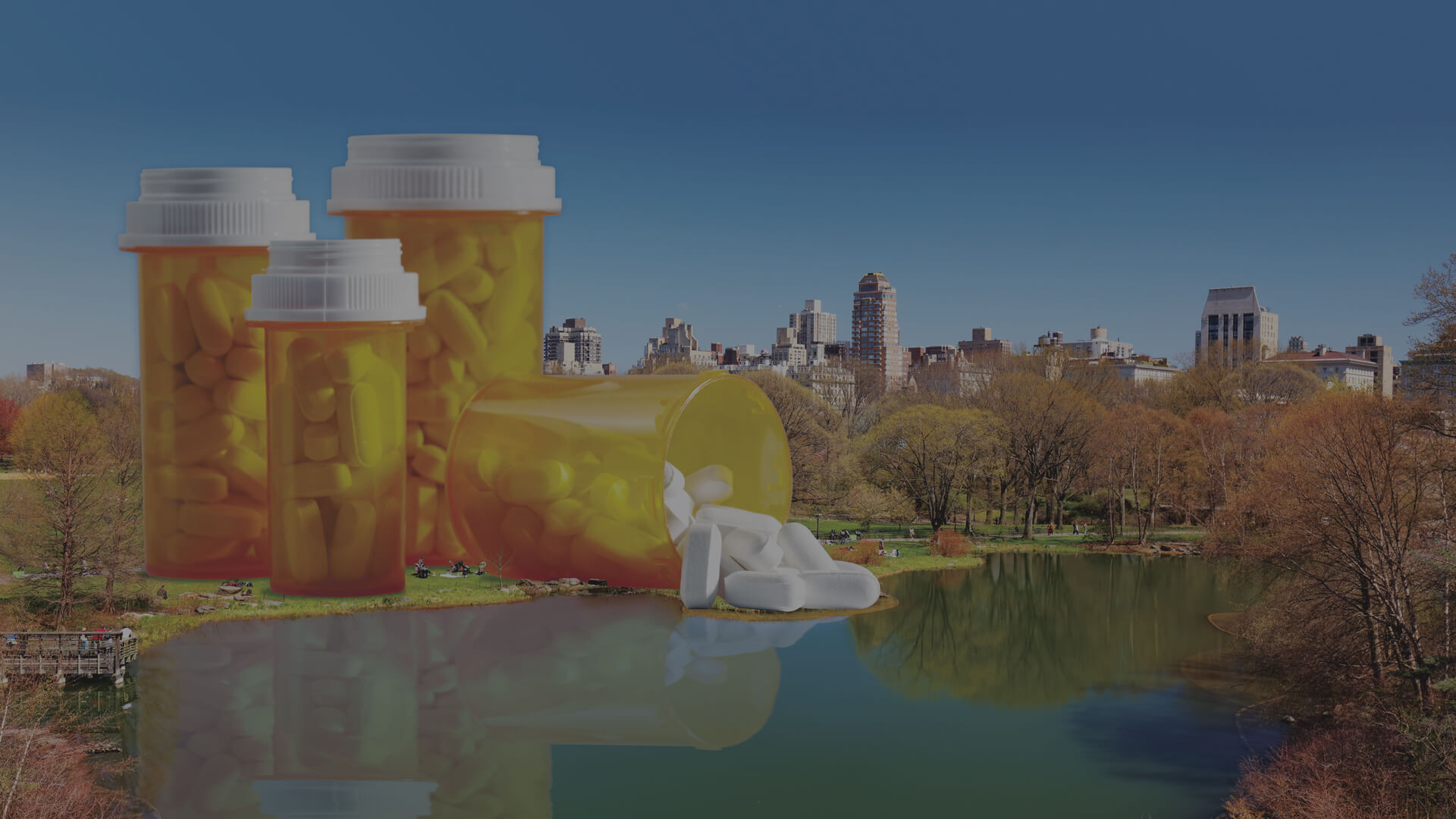 Opioid Use Changing the Foster Care Landscape